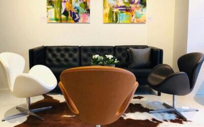 Giv dine møbler et nyt liv med en ompolstring