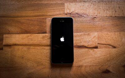 Er din iPhone gået i stykker? Læs med her