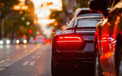 Blog meget klogere på værdifastsættelse af køretøjer