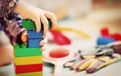 Forkæl dit barn med noget kvalitetsrigt legetøj