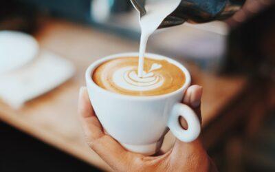Kaffe – den uundværlige drik