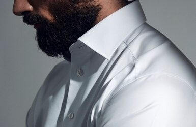 Den klassiske skjorte er ikke bare en skjorte