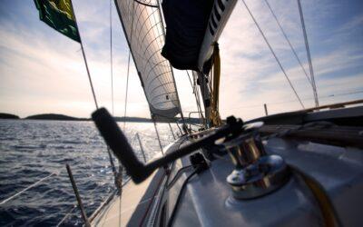 Beskyt din båd med bundmaling