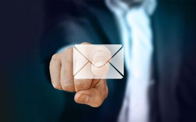 Sådan kan en sikker mail-løsning hjælpe mod datalæk
