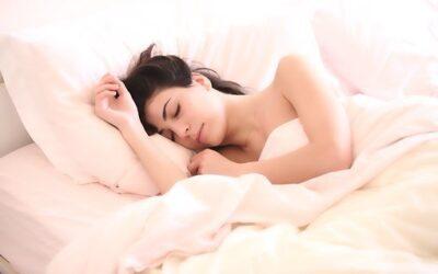 Sov godt – hver nat med Jensen topmadrasser